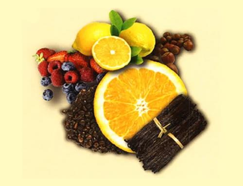Nuovi aromi per prodotti dolciari